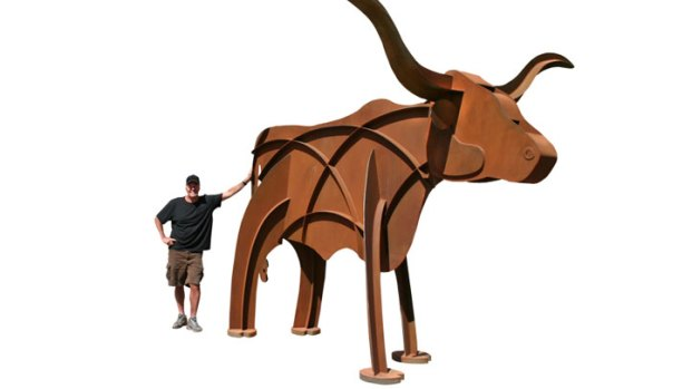 Life-Size Sculptures Coming to N. Texas