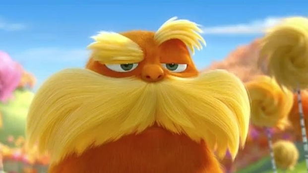 "[NATL] ""The Lorax"""