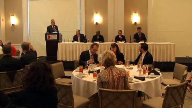 [DFW] Dallas Mayoral Candidates Debate