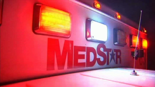 [DFW] After Experiment, MedStar to Stay With Lights, Sirens