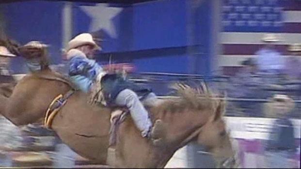 [DFW] Mesquite's Rodeo Arena Home to Arena Football