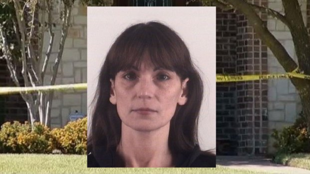 [DFW] Keller Mom Pleads Guilty to Killing Husband