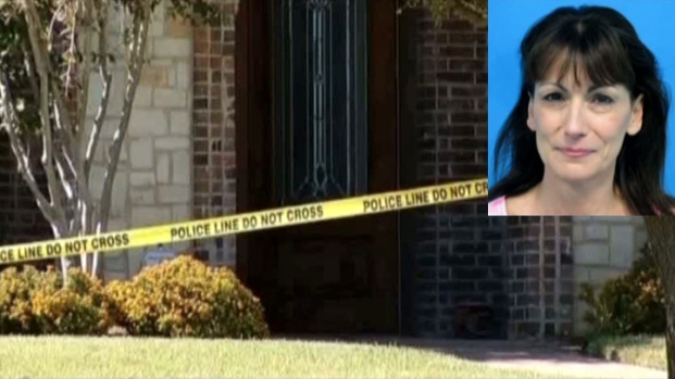 [DFW] Wife Indicted in Husband's Shooting Death