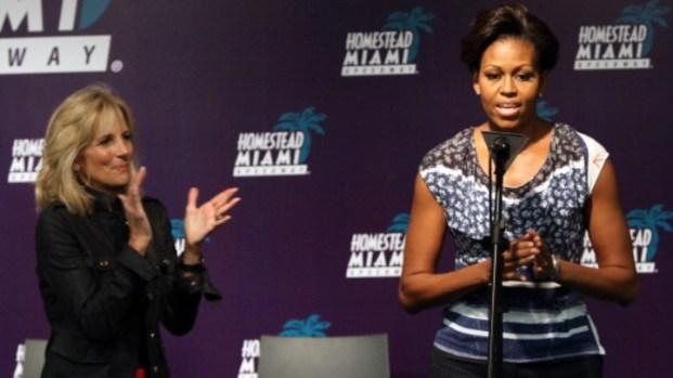 [IVIL] How Malia and Sasha Helped President Obama Kick His Smoking Habit