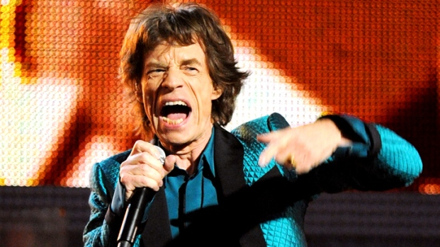 [NBCAH] Mick Jagger Reflects on Rolling Stones, Music