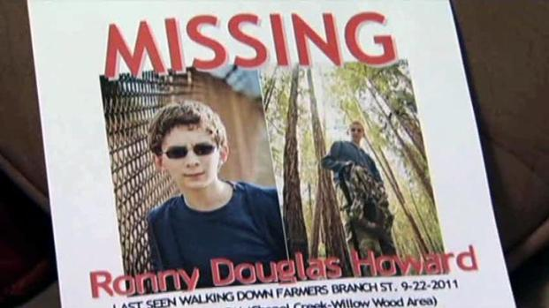 [DFW] Mother Worried for Missing 16-Year-Old Son