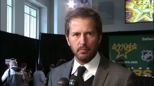 [DFW] Modano on Stars New Owner