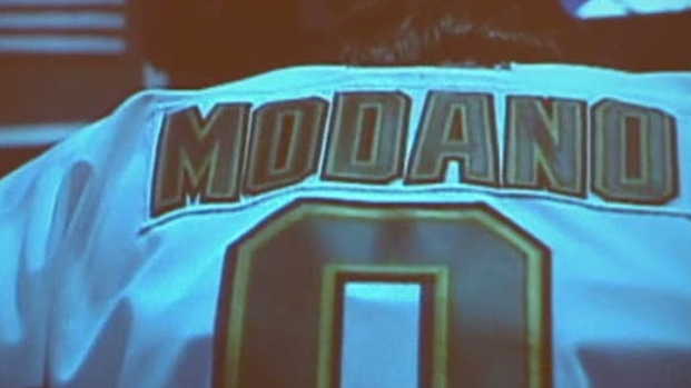 [DFW] Modano's Retirement Highlight Video