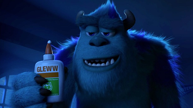 "[NATL] ""Monsters University"""