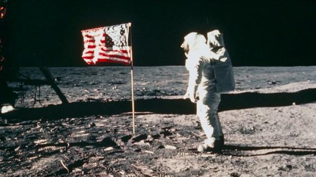 [DFW] UTA to Celebrate Moon Landing With 'Mooniversary' Party