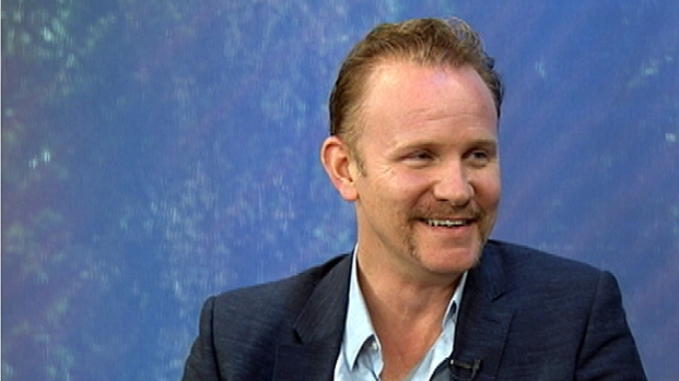 "[NATL PHI] From ""Super Size Me"" to One Direction: Morgan Spurlock"