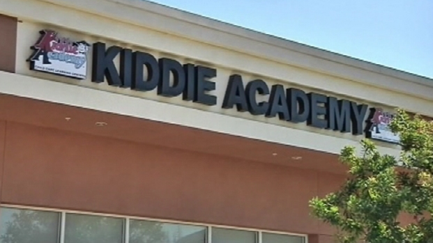 [BAY] Parents Pull Kids From Morgan Hill Daycare Following Sominex Charge