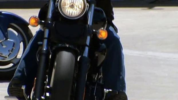[DFW] TxDOT Asks Drivers to Share Road With Motorcyclists