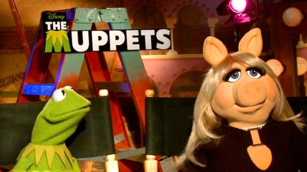 [NBCAH] Kermit and Miss Piggy Return to the Big Screen