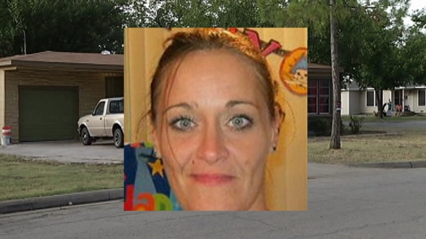 [DFW] Woman Found in Freezer by Son Identified