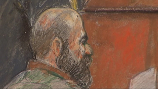 [DFW] Emotional Testimony in Fort Hood Shooting Suspect Trial