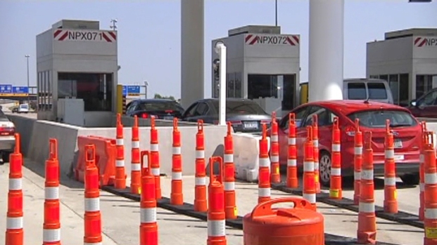 [DFW] Automated Tolls Now Open at Dallas-Fort Worth International Airport