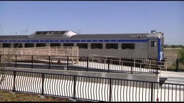 [DFW] Denton A-Train Will Run Monday