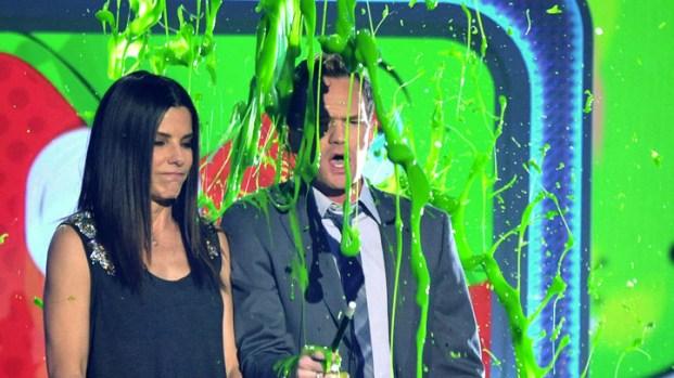 [NATL] 2013 Nickelodeon's Kid Choice Awards