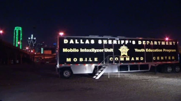 [DFW] Refuse Breathalyzer, Get Your Blood Drawn