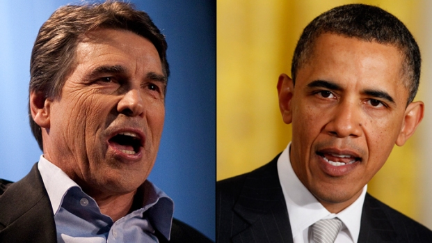 [DFW] Obama and Perry to Meet About Border Crisis