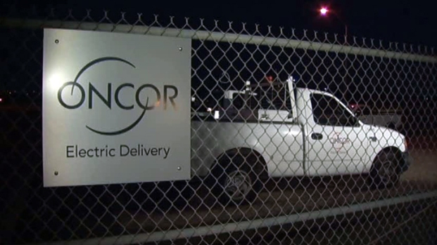 [DFW] Oncor Workers to Help Restore Power in Louisiana