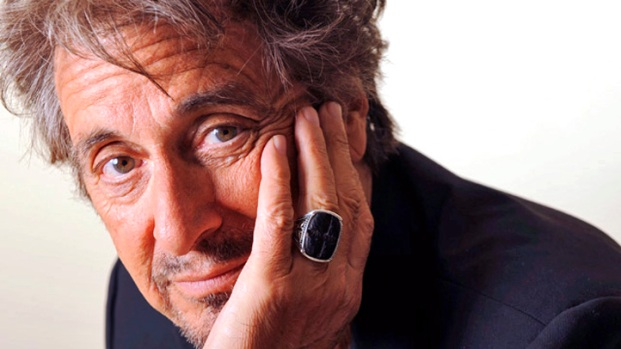 "[NBCAH] Al Pacino Reunites With The Cast Of ""Scarface"""