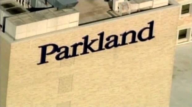 [DFW] Will Parkland Lose Medicare, Medicaid Funding?
