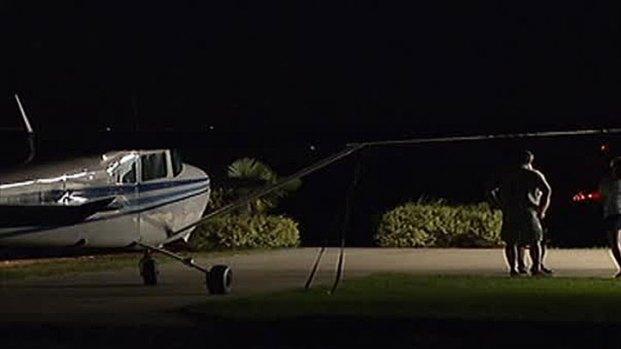 [DFW] Wise County Plane Crash Kills 1, Injures 3