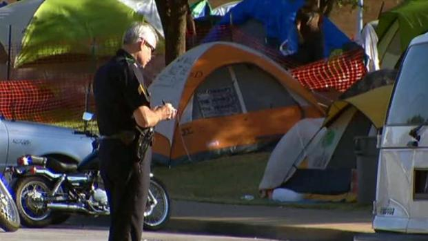 [DFW] Sex Offender Accused of Assaulting Teen at Occupy Dallas