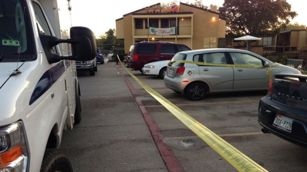 [DFW] Arlington PD Investigates Murder-Suicide