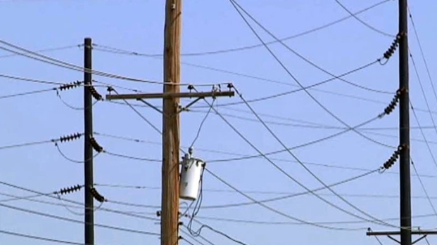 Winter Blast Causes Power Outages