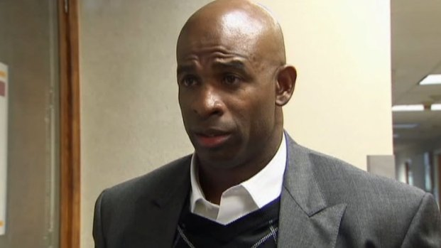 [DFW] Deion Sanders Defends Prime Prep Academy