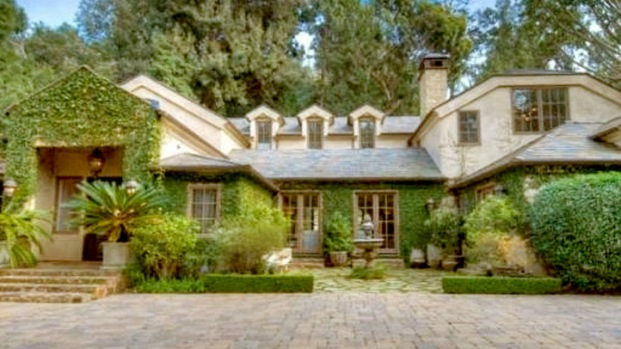 $16.9M for Dennis Quaid's Equestrian Estate