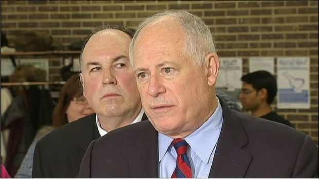 """[CHI] Quinn: Jackson Charges """"Major Sad Day For Our State"""""""