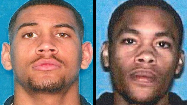 [DFW] Arrests Made in Frisco Parking Lot Shooting