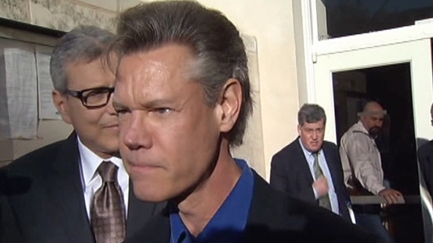 [DFW] Randy Travis Critical in Texas Hospital
