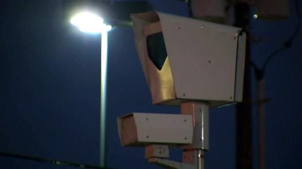 [DFW] Crashes Down in Plano Intersections With Red-Light Cameras