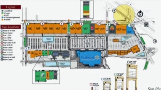 [DFW] Renaissance Square Shopping Center Takes Shape