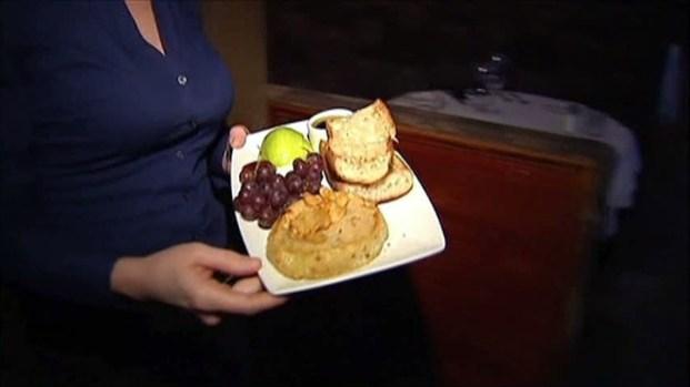 [DFW NS NIGHTLY] Best Restaurants in North Texas 2012