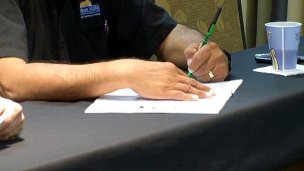 [DFW 4.12.12] NBC 5 Investigates: Dallas Considers Training Course for Restaurant Workers