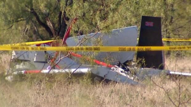 [DFW] Single Engine Plane Down in Rockwall