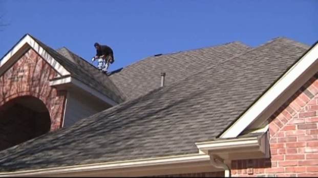 [DFW] Newly Installed Roofs Need Inspection, Says Fire Department