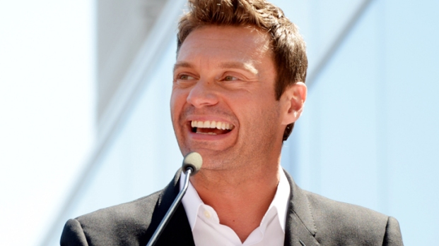 """[NATL] Ryan Seacrest Weighs In on New """"Idol"""" Judges"""