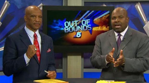 [DFW] OOB Overtime: Cowboys vs. Redskins