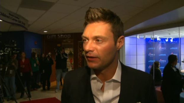 [DFW] Seacrest Builds Seacrest Studios at Dallas Hospital