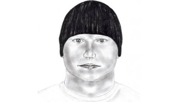 [DFW] Sketch in Dallas Attempted Sexual Assaults Released