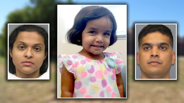 [DFW] Attorneys for Parents of Sherin Mathews Attend Trial, Reschedule Hearing