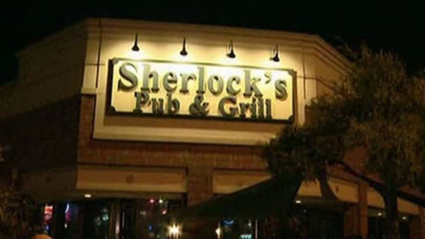 [DFW] 2 Confess to Shooting Outside Sherlock's Pub