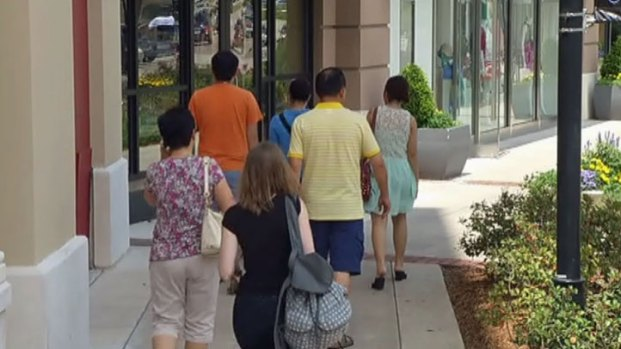 [DFW] Collin County Cities Promote Shopping